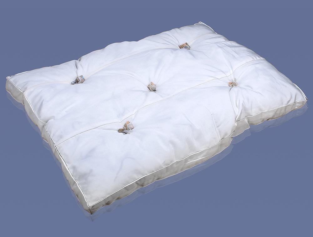 Как сшить подушку для ульев 16