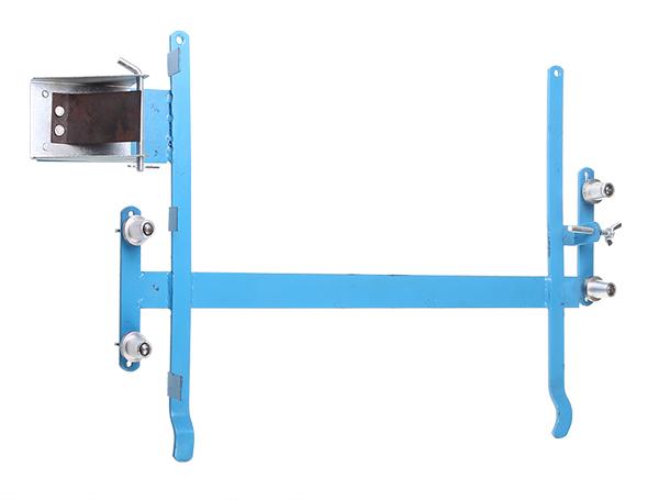 Станок для натяжки проволоки на рамку